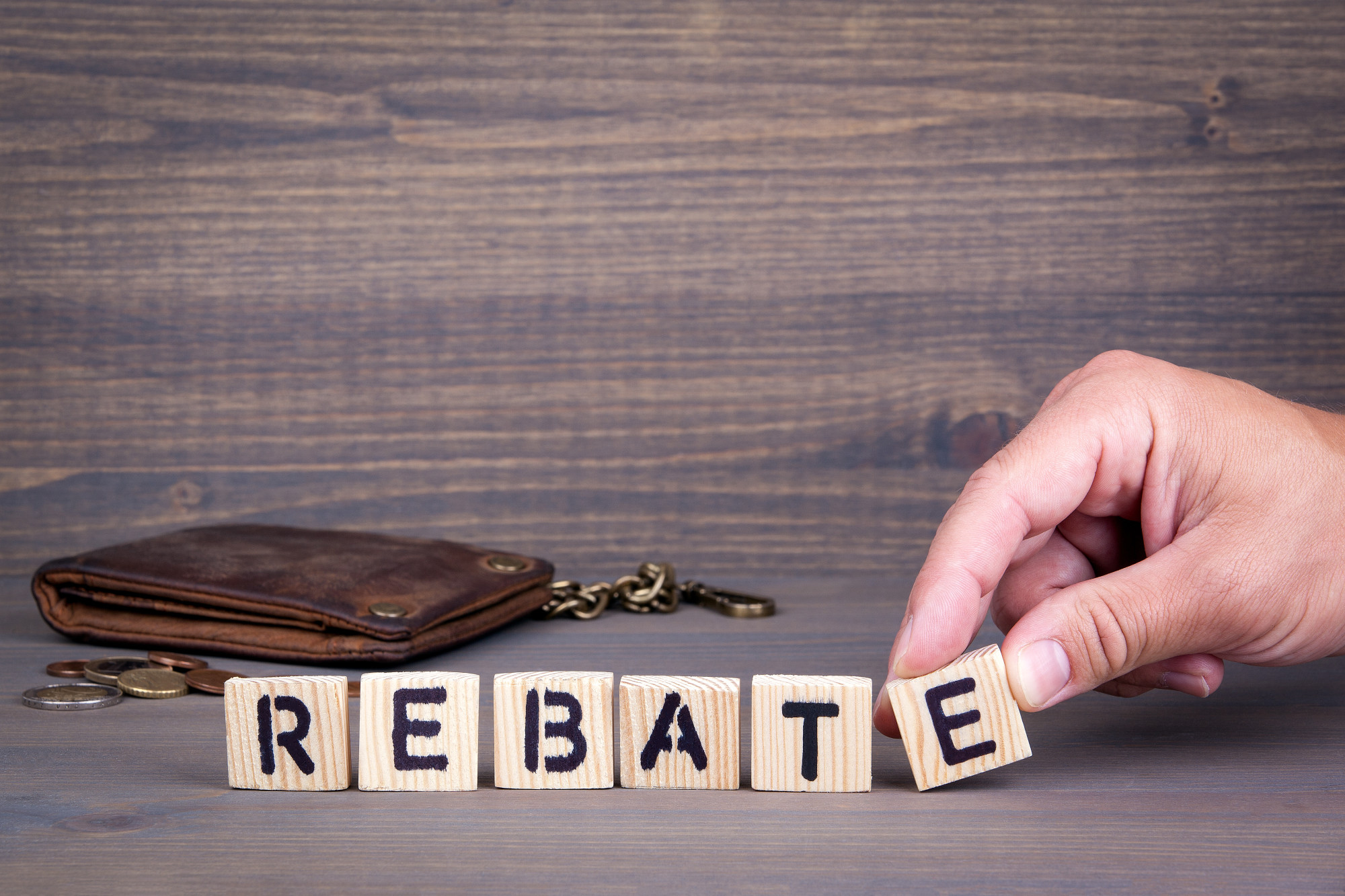 There are many different kinds of rebate apps that promise all sorts of things. How do you know when a rebate app is worth it?