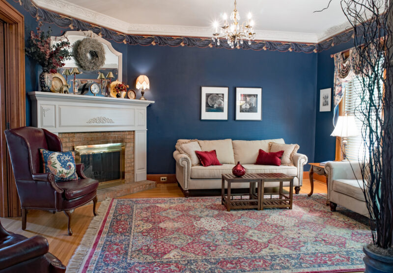 The size of your rug can either make or break your space. Make sure you take a look at this guide to learn how to pick the right rug size.