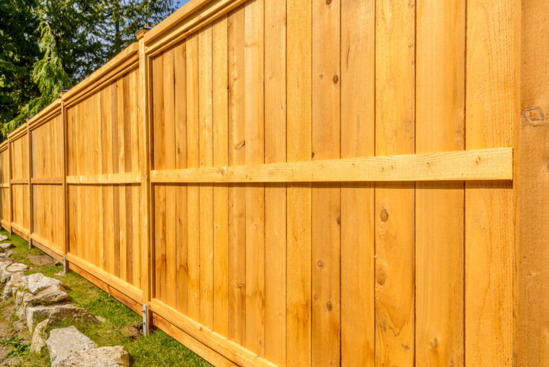 Are you looking to install or replace your backyard fence? First, check out our homeowner's guide to the best types of backyard fences for your home.